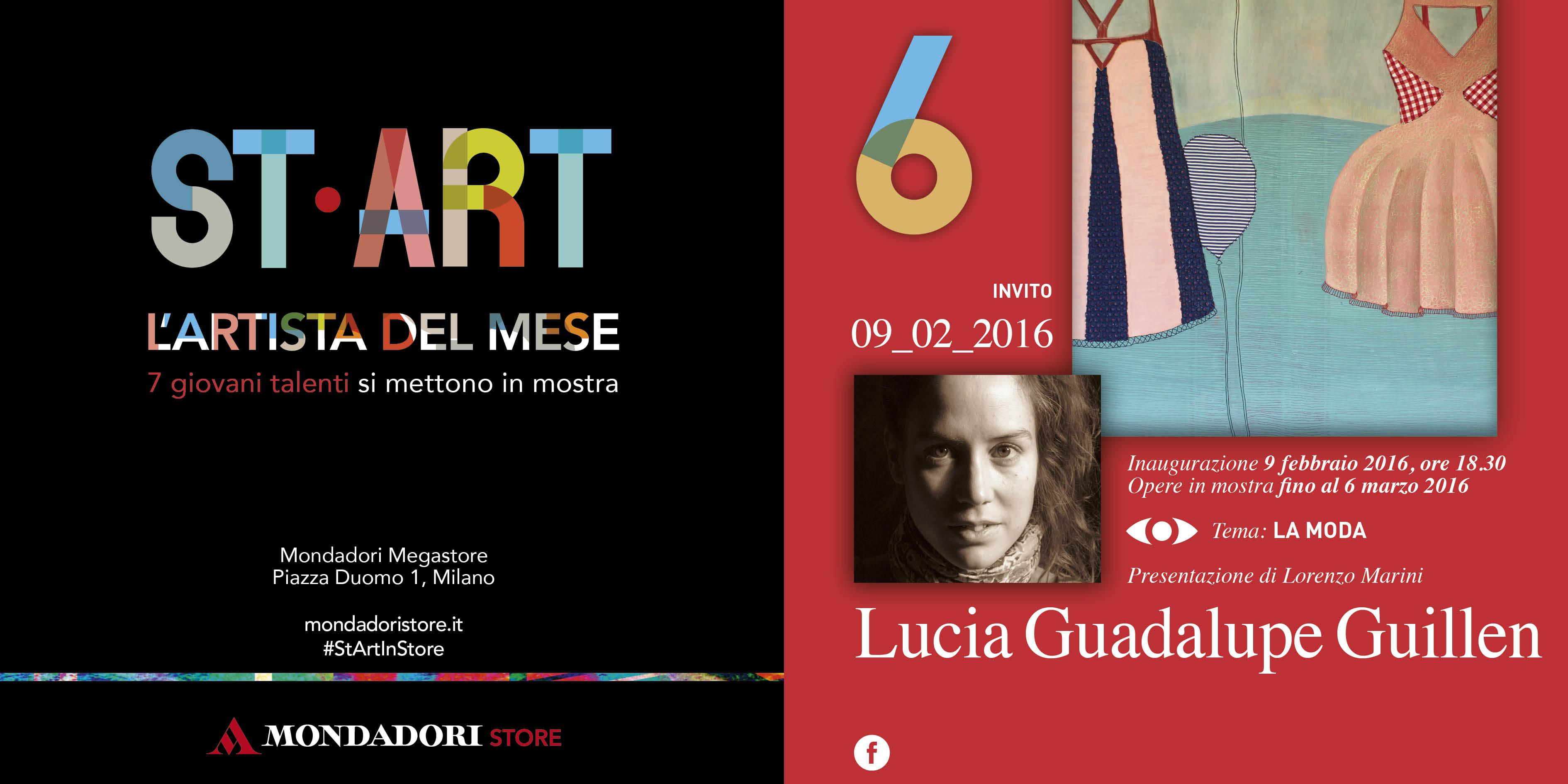 St•Art - Inaugurazione 6 febbraio 2016