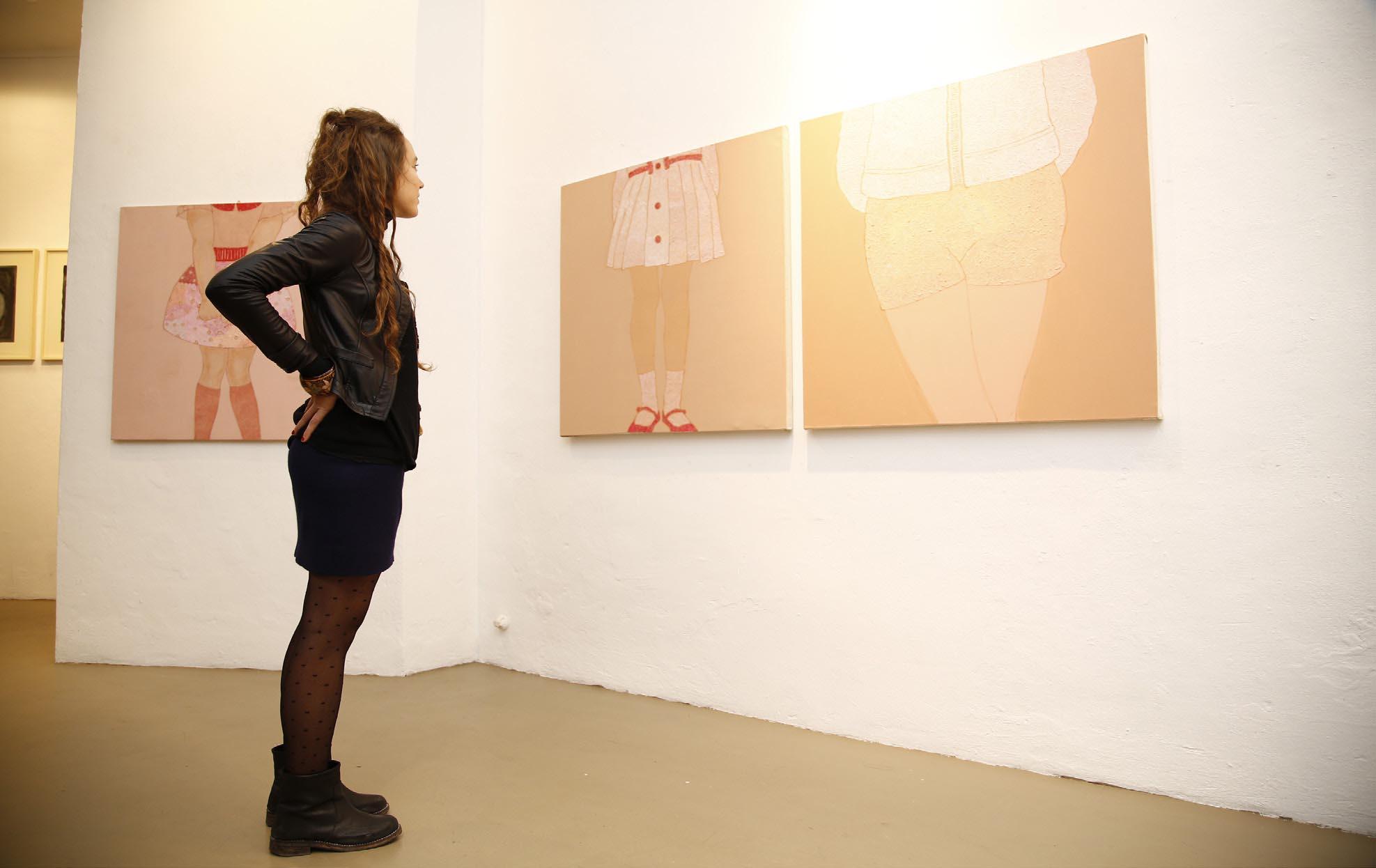 Pausa entre las imagenes,|Offbrera, Milano 2014